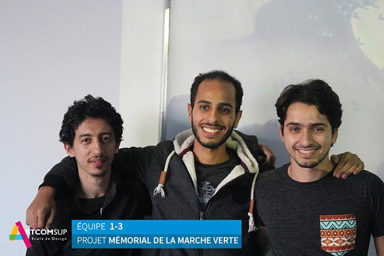 1week1project_Workshop-Casablanca_memorial-marche-verte_équipe-un-3